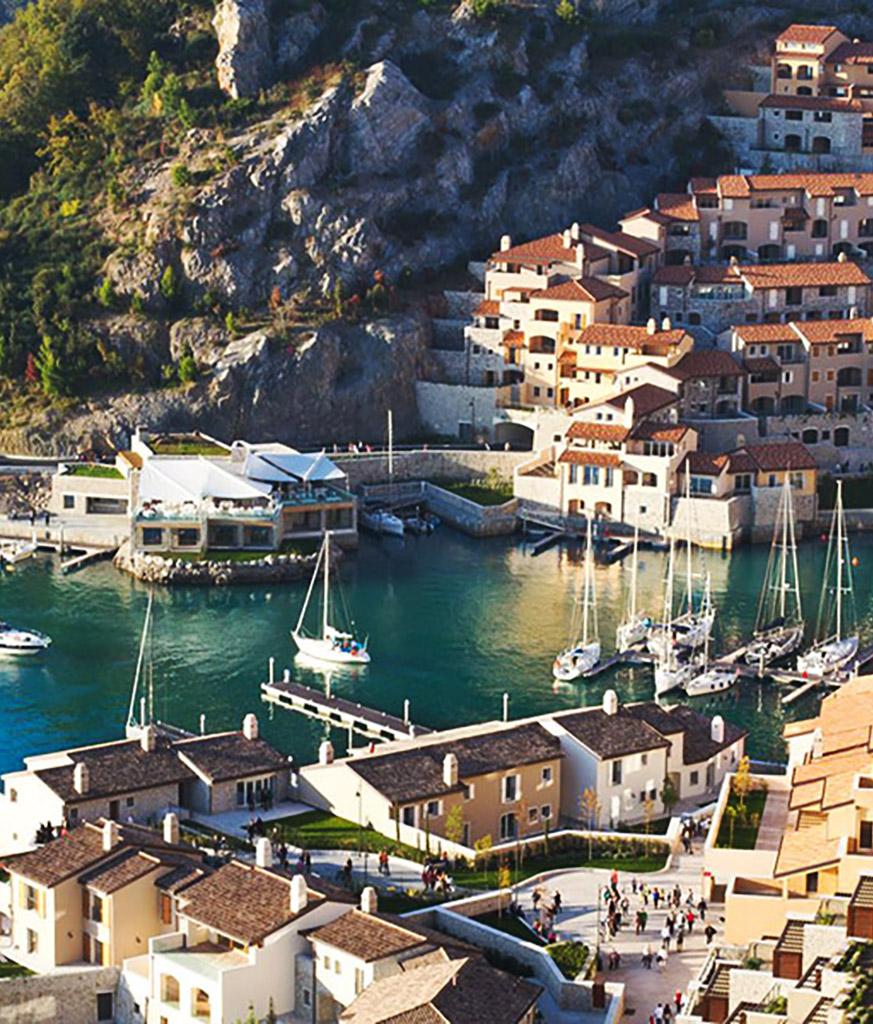 Porto Piccolo, Trieste